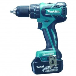 Perseuses-frappeuse Makita DHP 480