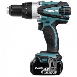 Perseuses-frappeuse Makita DHP458