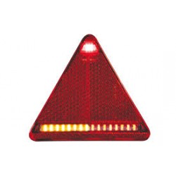 WAS *LED* 163 x 144mm