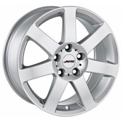 Jantes Autec Argent AP Audi