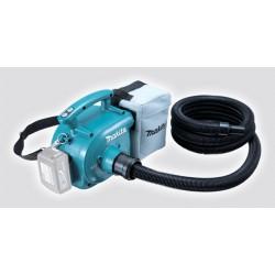 Aspirateur / Centrale d'aspiration / Souffleur à accu DVC350
