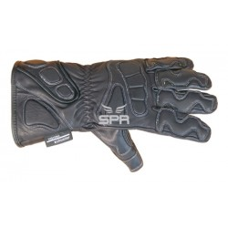 Gant de protection carbon L