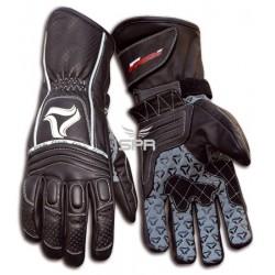 gants cuir L