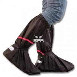 Surbottes de pluie XL noir