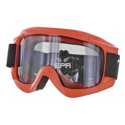 lunettes cross Torx orange