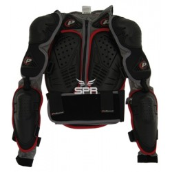 Pare-pierres Body Armor taille L