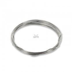 Fil de securité pour poignées (Grip Wire) Inox 0.6mm x 2.5m