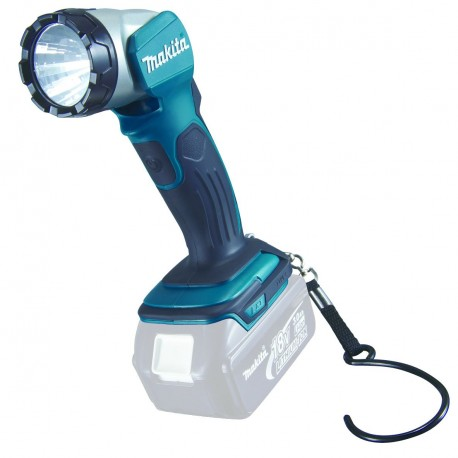 Lampe torche LED 14,4 et 18V BML802