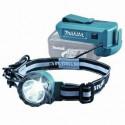 Lampe frontale à LED 14,4 et 18V BML800