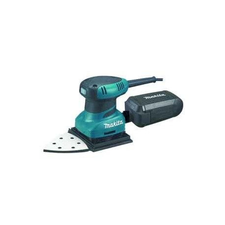 Ponceuse vibrante 112x102/190 mm BO4565