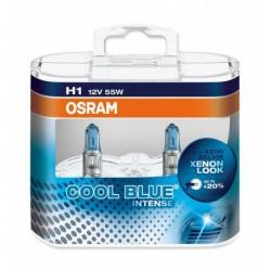 Lampe phare halogène H1