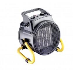 Chauffage électrique créamique portable, 230 V ALDURO AIR