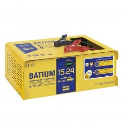 Chargeur batterie électronique Batium 15/24