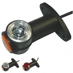 Feu de position LED Superpoint III 12/24V G+D
