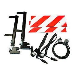 Action  Garniture d'éclairage pour tracteurs *LED*