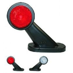 WAS - Feu de position LED 12/24V droite