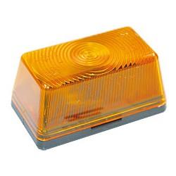 ML - feu de gabarit orange
