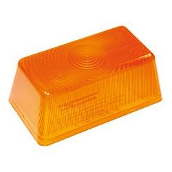 ML - Verre de rechange pour 2233 orange