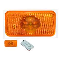 Vignal - feu de position LED latérale SMD00 24V
