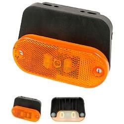 Jokon - Feu de gabarit LED 12V orange