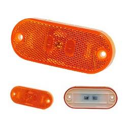 Jokon - Feu de gabarit LED 12V 2 connect