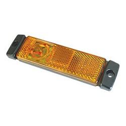 Hella - Feu latéral LED 12V