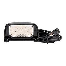 Éclairage de plaque LED 12/24V