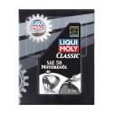Classic Motor Oil SAE 50