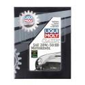 Classic Motor Oil SAE 20W-50 HD