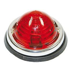 Feu de position rouge (comme 2SA997022001)