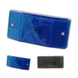 SIM - Feu de pos. 12/24V bleu
