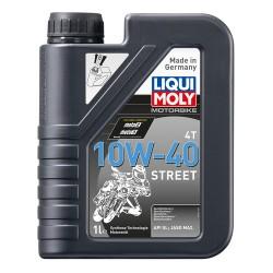 Motorbike 4T 10W-40 Street