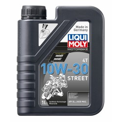 Motorbike 4T 10W-30 Street