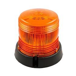 Feu à éclat LED 12/24V, 10LED, double éclat