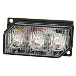 LED flash jaune pour véhicules d'urgence extra fort
