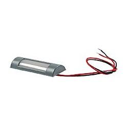 Plafonnier/feu éxterieur LED STEPLITE 24V