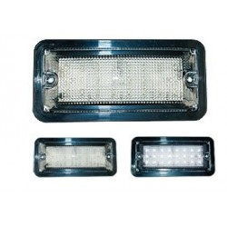 Plafonnier LED 12V 24 LED SMD