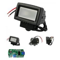 Project. de travail LED av. détecteur de mouvement