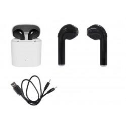 Écouteurs Bluetooth ATTAKK