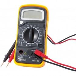 Multimètre digital, livré avec des pointes d'essai , KSTOOLS