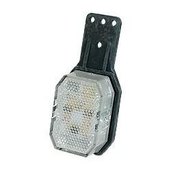 Aspöck FLEXIPOINT I LED feu de gabarit 12/24V D