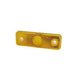 Aspöck - Verre pour Sidepoint jaune