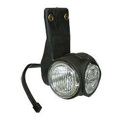 Aspöck Superpoint III LED/12V droite