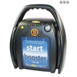 Start Booster 12V 2000A-peak 18Ah