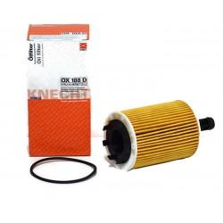KNECHT cartouche de filtre à huile - OX 188D