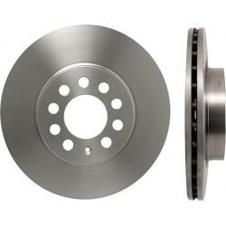 FERODO DISQUE DE FREIN Ø: 288mm, ventilé, revêtu DDF1218C-1