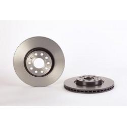 Disque de frein vernis BREMBO (09.7011.11)