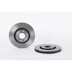 Disque de frein vernis BREMBO (09.8695.11)