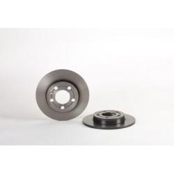 Disque de frein vernis BREMBO(09.A761.11)