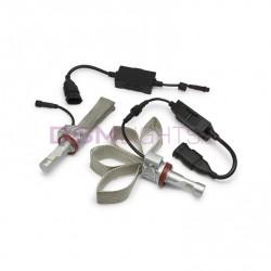 DSM Kit de conversion H11 LED